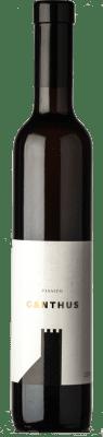 43,95 € Free Shipping | Sweet wine Colterenzio Petit Manseng Passito Canthus I.G.T. Vigneti delle Dolomiti Trentino-Alto Adige Italy Bacca White Half Bottle 37 cl