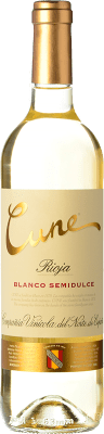 Norte de España - CVNE Cune Semidulce Rioja 75 cl