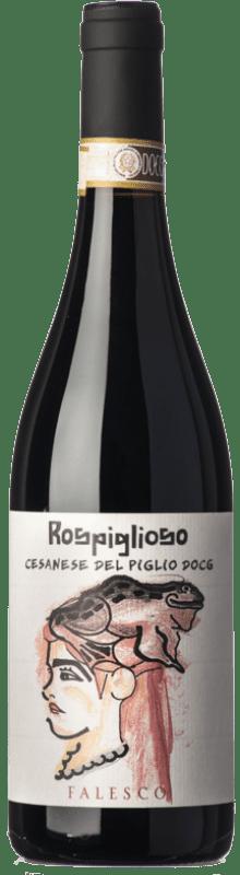 21,95 € Free Shipping   Red wine Falesco Rospiglioso I.G.T. Cesanese del Piglio Lazio Italy Cesanese Bottle 75 cl