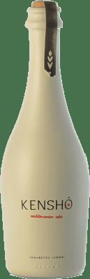 13,95 € Free Shipping   Sake Kensho Mediterranean Tokubetsu Junmai D.O. Catalunya Catalonia Spain Half Bottle 37 cl