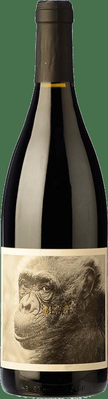 11,95 € Free Shipping   Red wine La Vinyeta Mono Negre Bea Roble D.O. Empordà Catalonia Spain Monastrell Bottle 75 cl