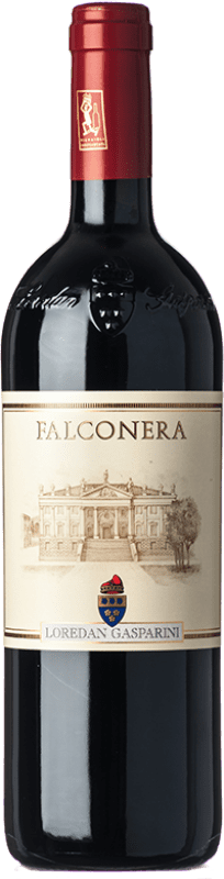 18,95 € Free Shipping   Red wine Loredan Gasparini Falconera I.G.T. Colli Trevigiani Veneto Italy Merlot Bottle 75 cl