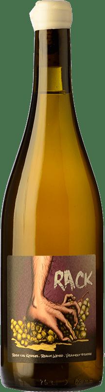 21,95 € Free Shipping | White wine Microbio Rack Spain Verdejo Bottle 75 cl