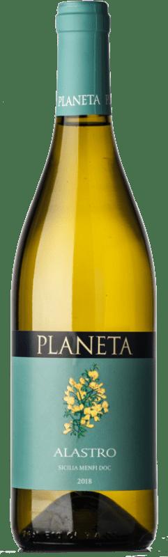 13,95 € Free Shipping   White wine Planeta Alastro D.O.C. Menfi Sicily Italy Sauvignon, Grecanico Dorato Bottle 75 cl