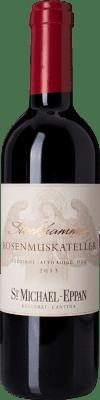 28,95 € Free Shipping   Sweet wine St. Michael-Eppan Moscato Rosa D.O.C. Alto Adige Trentino-Alto Adige Italy Muscatel Rosé Half Bottle 37 cl
