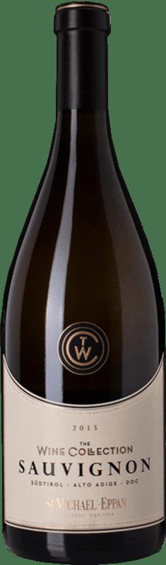 89,95 € Free Shipping   White wine St. Michael-Eppan TWC D.O.C. Alto Adige Trentino-Alto Adige Italy Sauvignon White Bottle 75 cl