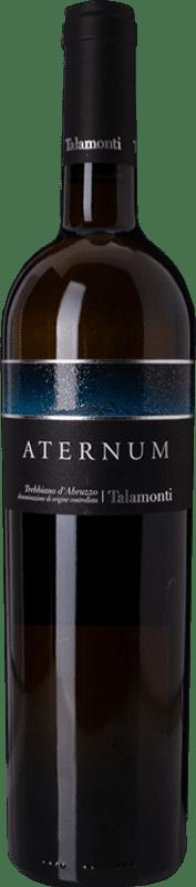 16,95 € Free Shipping   White wine Talamonti Aternum D.O.C. Trebbiano d'Abruzzo Abruzzo Italy Trebbiano d'Abruzzo Bottle 75 cl