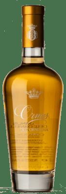 86,95 € Free Shipping   Sweet wine Ornellaia Ornus Vendemmia Tardiva I.G.T. Costa Toscana Tuscany Italy Petit Manseng Half Bottle 37 cl