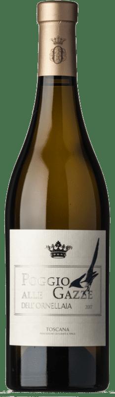 45,95 € Free Shipping   White wine Ornellaia Poggio alle Gazze Bianco I.G.T. Toscana Tuscany Italy Viognier, Sauvignon, Vermentino, Verdicchio Bottle 75 cl