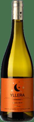 Yllera Vendimia Nocturna Chardonnay Vino de la Tierra de Castilla y León 75 cl