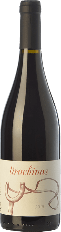 11,95 € Envoi gratuit   Vin rouge A Tresbolillo Tirachinas Crianza D.O. Bierzo Castille et Leon Espagne Mencía Bouteille 75 cl