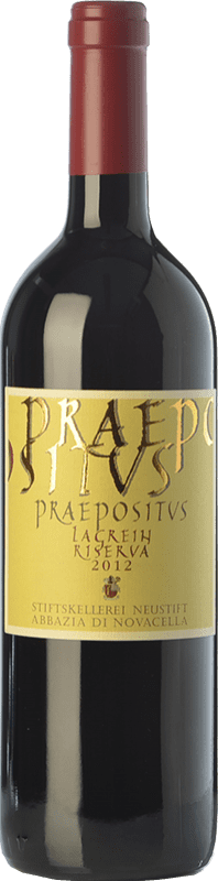 29,95 € | Red wine Abbazia di Novacella Langrein Praepositus D.O.C. Alto Adige Trentino-Alto Adige Italy Lagrein Bottle 75 cl