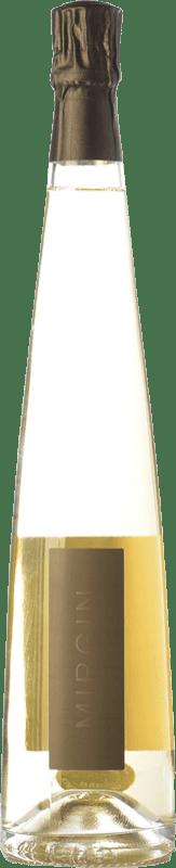 29,95 € 免费送货 | 白起泡酒 Alta Alella AA Mirgin Vallcirera Gran Reserva D.O. Cava 加泰罗尼亚 西班牙 Chardonnay, Pensal White 瓶子 75 cl