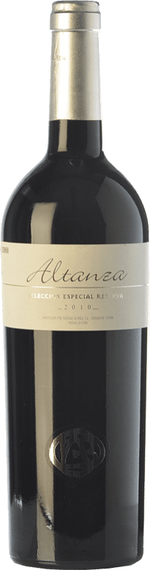 27,95 € | Red wine Altanza Especial Reserva D.O.Ca. Rioja The Rioja Spain Tempranillo Bottle 75 cl