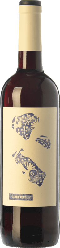 7,95 € | Red wine Altavins Petit Almodí Negre Joven D.O. Terra Alta Catalonia Spain Syrah, Grenache, Carignan Bottle 75 cl