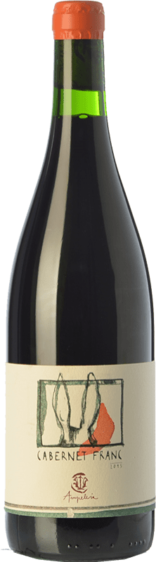 25,95 € | Red wine Ampeleia I.G.T. Costa Toscana Tuscany Italy Cabernet Franc Bottle 75 cl