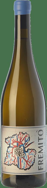 15,95 € Free Shipping | White wine Andrea Occhipinti Fremito I.G.T. Lazio Lazio Italy Grechetto Bottle 75 cl