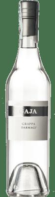 48,95 € | Grappa Gaja Darmagi I.G.T. Grappa Piemontese Piemonte Italy Half Bottle 50 cl