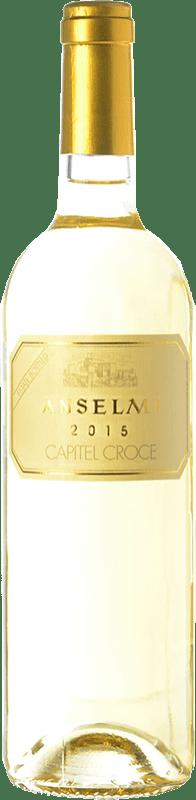 24,95 € Free Shipping   White wine Anselmi Capitel Croce I.G.T. Veneto Veneto Italy Garganega Bottle 75 cl