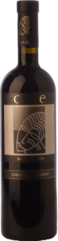 13,95 € Free Shipping | Red wine Añadas Care Bancales Crianza D.O. Cariñena Aragon Spain Grenache, Cabernet Sauvignon Bottle 75 cl