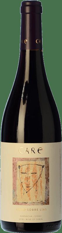 7,95 € Free Shipping | Red wine Añadas Care Roble D.O. Cariñena Aragon Spain Syrah, Grenache Bottle 75 cl