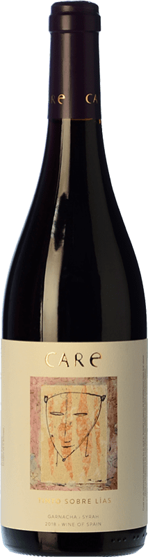7,95 € Envío gratis | Vino tinto Añadas Care Roble D.O. Cariñena Aragón España Syrah, Garnacha Botella 75 cl