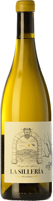 34,95 € | Vin blanc Barco del Corneta Casio Crianza I.G.P. Vino de la Tierra de Castilla y León Castille et Leon Espagne Verdejo Bouteille 75 cl