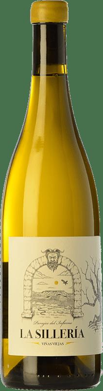 34,95 € Free Shipping | White wine Barco del Corneta Casio Crianza I.G.P. Vino de la Tierra de Castilla y León Castilla y León Spain Verdejo Bottle 75 cl
