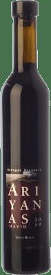 16,95 € Free Shipping   Sweet wine Bentomiz Ariyanas David Tinto D.O. Sierras de Málaga Andalusia Spain Merlot Half Bottle 37 cl