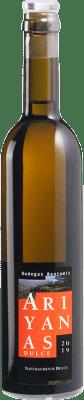 24,95 € Free Shipping   Sweet wine Bentomiz Ariyanas Naturalmente D.O. Sierras de Málaga Andalusia Spain Muscat of Alexandria Half Bottle 50 cl