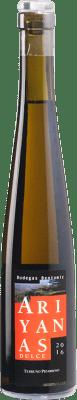 28,95 € Free Shipping   Sweet wine Bentomiz Ariyanas Terruño Pizarroso D.O. Sierras de Málaga Andalusia Spain Muscat of Alexandria Half Bottle 37 cl