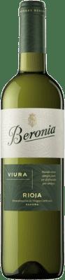 Beronia Viura Rioja 75 cl