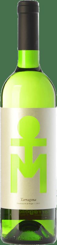 7,95 € Free Shipping   White wine BeTomish D.O. Tarragona Catalonia Spain Muscat, Macabeo, Sauvignon White Bottle 75 cl