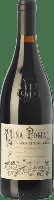 Bodegas Bilbaínas Viña Pomal Vinos Singulares Graciano Rioja Crianza 75 cl
