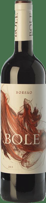 8,95 € 免费送货 | 红酒 Borsao Bole Joven D.O. Campo de Borja 阿拉贡 西班牙 Syrah, Grenache 瓶子 75 cl