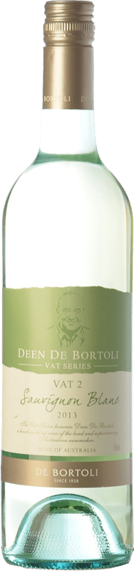 8,95 € | White wine Bortoli VAT 2 I.G. Riverina Riverina Australia Sauvignon White Bottle 75 cl