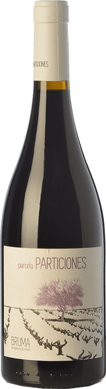 18,95 € 免费送货 | 红酒 Bruma del Estrecho Parcela Particiones Crianza D.O. Jumilla 卡斯蒂利亚 - 拉曼恰 西班牙 Monastrell 瓶子 75 cl