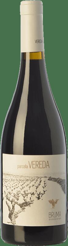 24,95 € 免费送货 | 红酒 Bruma del Estrecho Parcela Vereda Joven D.O. Jumilla 卡斯蒂利亚 - 拉曼恰 西班牙 Monastrell 瓶子 75 cl