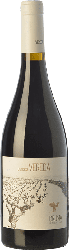 24,95 € Free Shipping | Red wine Bruma del Estrecho Parcela Vereda Joven D.O. Jumilla Castilla la Mancha Spain Monastrell Bottle 75 cl