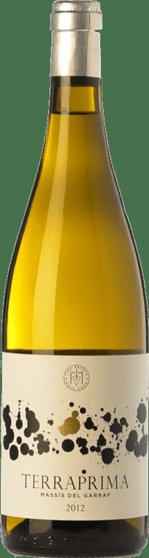 9,95 € Free Shipping | White wine Can Ràfols Terraprima Blanc D.O. Penedès Catalonia Spain Xarel·lo, Riesling Bottle 75 cl