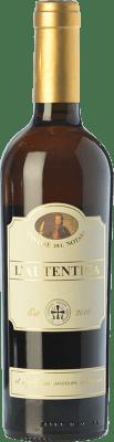 28,95 € | Sweet wine Cantine del Notaio L'Autentica I.G.T. Basilicata Basilicata Italy Malvasía, Muscatel White Half Bottle 50 cl