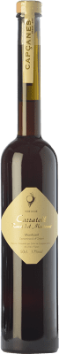 9,95 € | Fortified wine Capçanes Carratell Ranci D.O. Montsant Catalonia Spain Grenache Half Bottle 50 cl