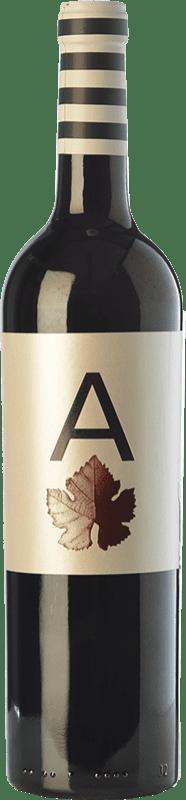 11,95 € Envío gratis | Vino tinto Carchelo Altico Crianza D.O. Jumilla Castilla la Mancha España Syrah Botella 75 cl