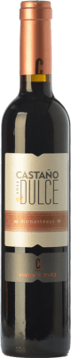 17,95 € | Sweet wine Castaño D.O. Yecla Region of Murcia Spain Monastrell Half Bottle 50 cl
