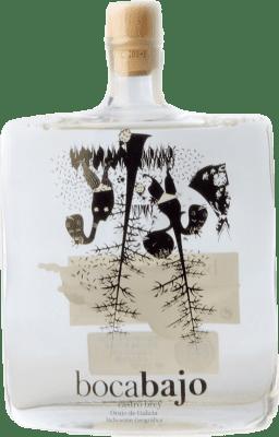 42,95 € | Marc CastroBrey Bocabajo D.O. Orujo de Galicia Galicia Spain Half Bottle 50 cl