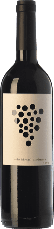 24,95 € Free Shipping | Red wine Roure Maduresa Crianza D.O. Valencia Valencian Community Spain Monastrell, Carignan Bottle 75 cl
