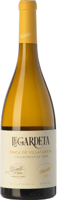 Chivite Legardeta Finca de Villatuerta Chardonnay Navarra Crianza 75 cl