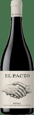 Classica El Pacto Rioja Crianza 75 cl