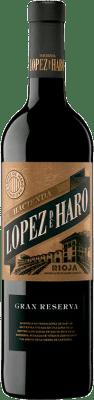 Classica Hacienda López de Haro Rioja Gran Reserva 75 cl