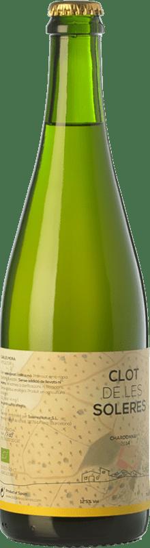 13,95 € Free Shipping   White wine Clot de les Soleres D.O. Penedès Catalonia Spain Chardonnay Bottle 75 cl